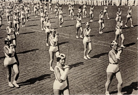 Soviet people, Rodchenko, photo 24
