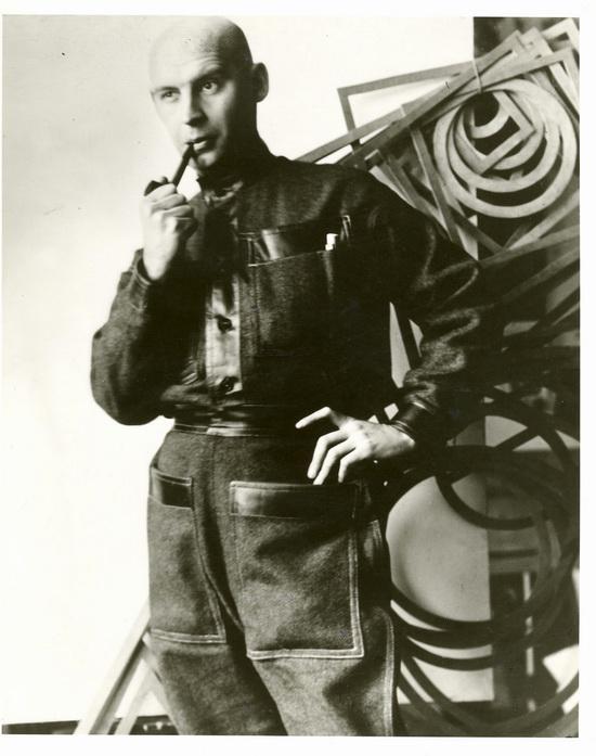 Soviet people, Rodchenko, photo 28