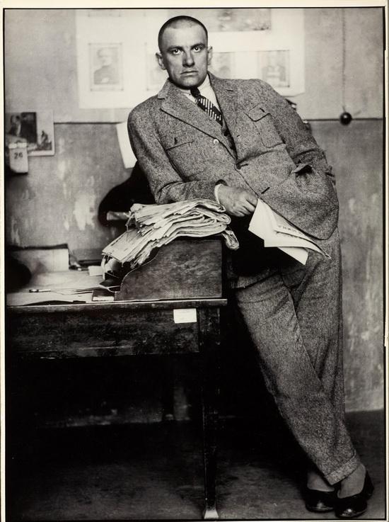 Soviet people, Rodchenko, photo 3