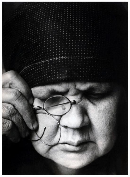 Soviet people, Rodchenko, photo 5