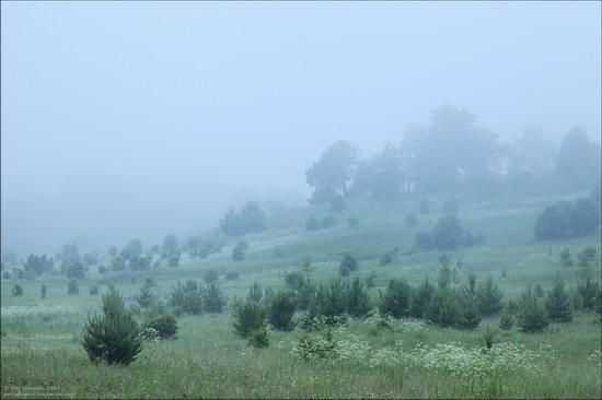 Summer landscapes, Smolensk region, Russia, photo 3