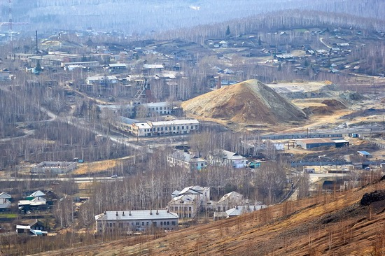 Karabash, Chelyabinsk region, Russia, photo 23