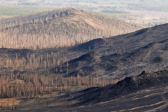 Karabash, Chelyabinsk region, Russia, photo 24