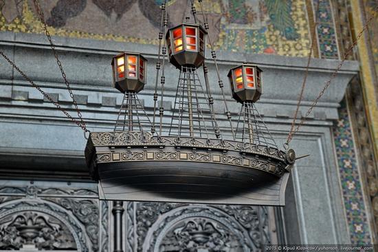 Kronstadt Naval Cathedral, St. Petersburg, Russia, photo 13