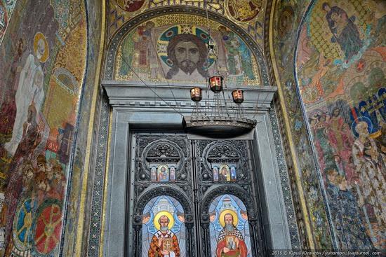 Kronstadt Naval Cathedral, St. Petersburg, Russia, photo 14