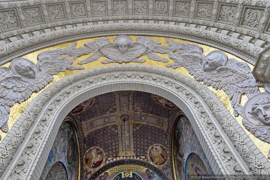 Kronstadt Naval Cathedral, St. Petersburg, Russia, photo 17