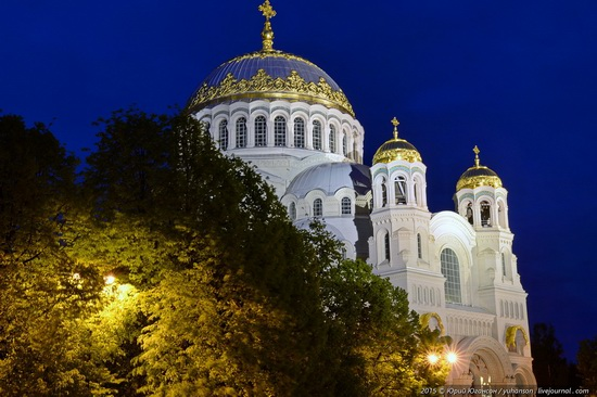Kronstadt Naval Cathedral, St. Petersburg, Russia, photo 18
