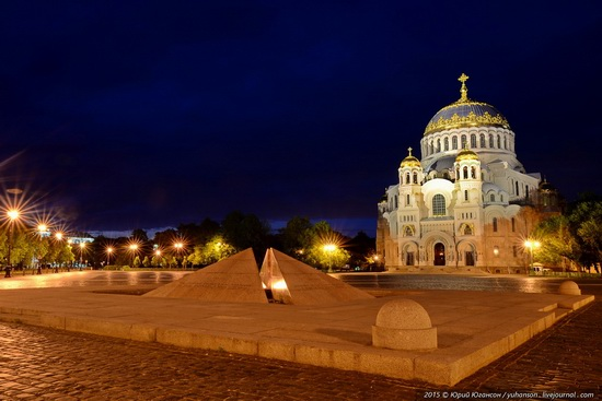 Kronstadt Naval Cathedral, St. Petersburg, Russia, photo 19