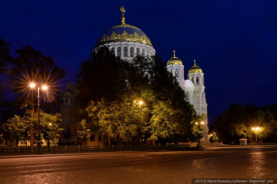 Kronstadt Naval Cathedral, St. Petersburg, Russia, photo 20
