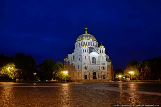 Kronstadt Naval Cathedral, St. Petersburg, Russia, photo 21