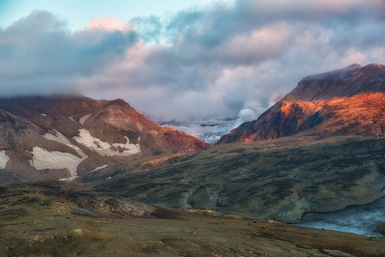 Mutnovsky volcano, Kamchatka, Russia, photo 10