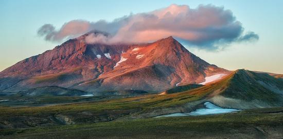 Mutnovsky volcano, Kamchatka, Russia, photo 11