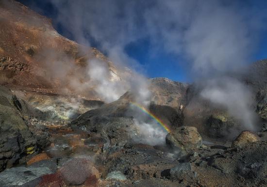 Mutnovsky volcano, Kamchatka, Russia, photo 17