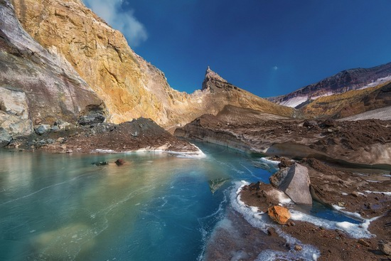Mutnovsky volcano, Kamchatka, Russia, photo 21