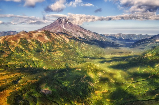 Mutnovsky volcano, Kamchatka, Russia, photo 22