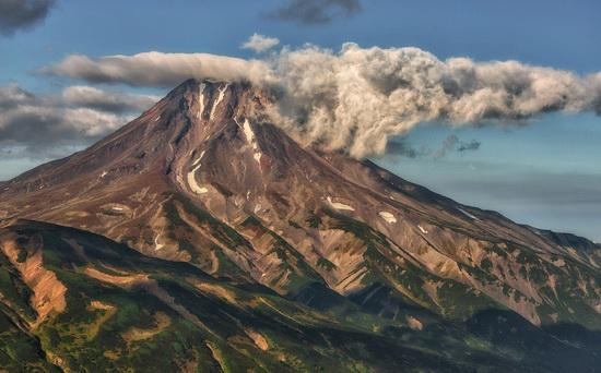 Mutnovsky volcano, Kamchatka, Russia, photo 23