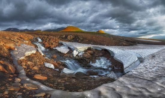 Mutnovsky volcano, Kamchatka, Russia, photo 3