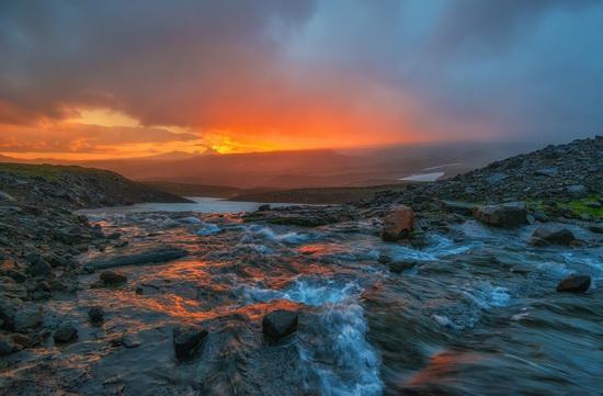 Mutnovsky volcano, Kamchatka, Russia, photo 5