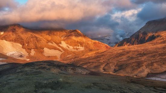 Mutnovsky volcano, Kamchatka, Russia, photo 9