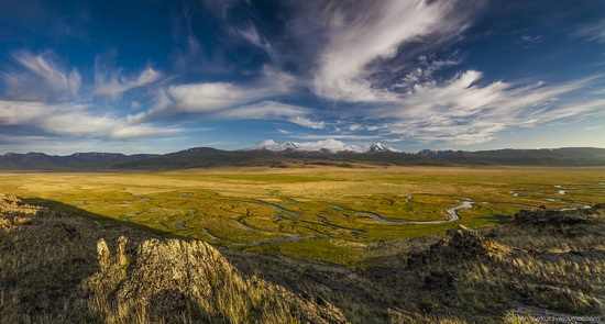 Ukok Plateau, Altai, Russia, photo 13