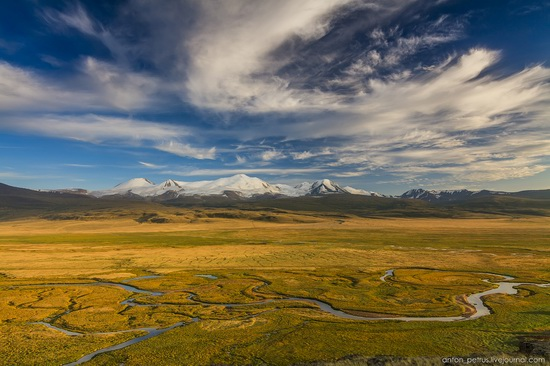 Ukok Plateau, Altai, Russia, photo 14