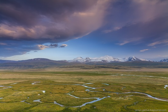 Ukok Plateau, Altai, Russia, photo 16