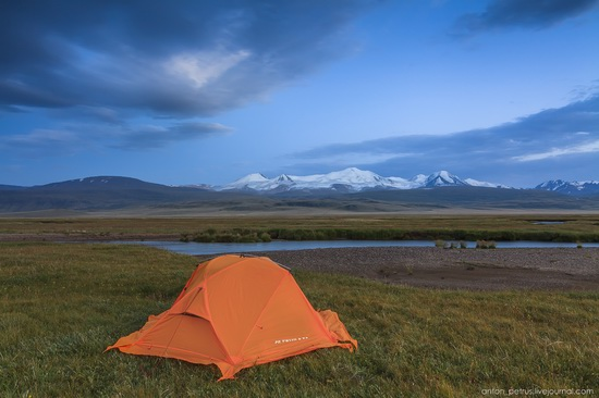 Ukok Plateau, Altai, Russia, photo 18