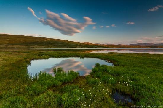 Ukok Plateau, Altai, Russia, photo 2