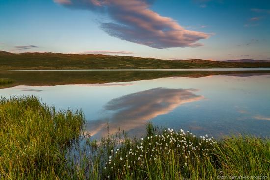 Ukok Plateau, Altai, Russia, photo 3
