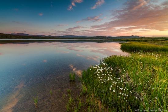 Ukok Plateau, Altai, Russia, photo 4