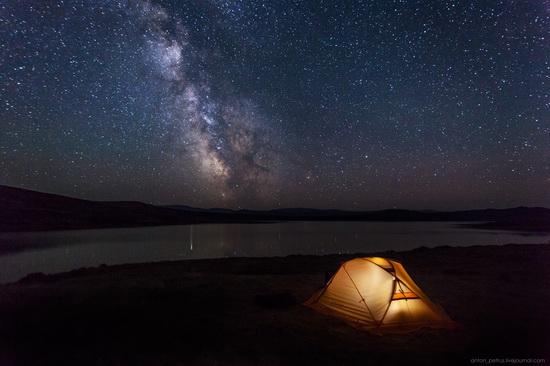 Ukok Plateau, Altai, Russia, photo 5