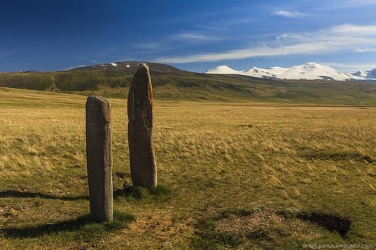 Ukok Plateau, Altai, Russia, photo 7