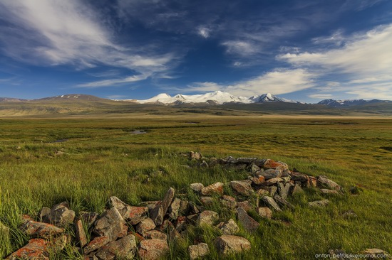 Ukok Plateau, Altai, Russia, photo 8