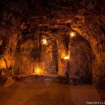 Kalacheevskaya Cave – the longest cave in Voronezh region