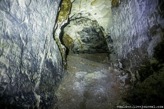 Kalacheevskaya Cave, Kalach town, Voronezh region, Russia, photo 23