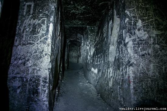 Kalacheevskaya Cave, Kalach town, Voronezh region, Russia, photo 4