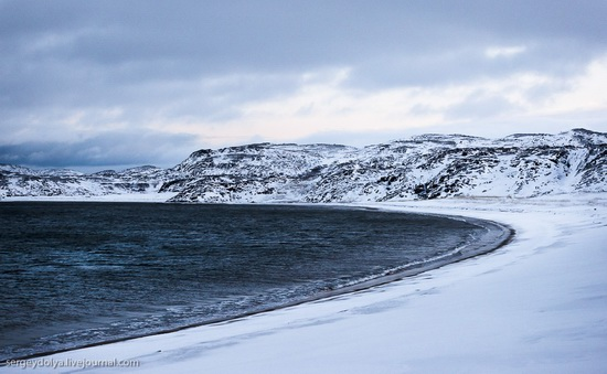 Stunningly beautiful scenery of the Kola Peninsula, Russia, photo 22