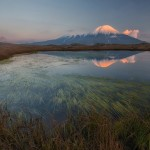 Kamchatka – the land of volcanoes