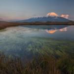 Kamchatka – the land of volcanoes