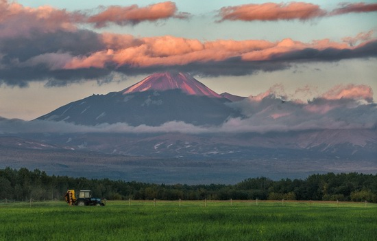 Kamchatka volcanoes, Russia, photo 10