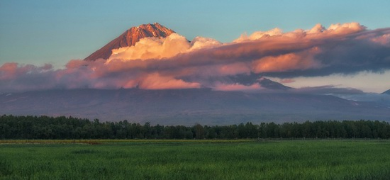 Kamchatka volcanoes, Russia, photo 11