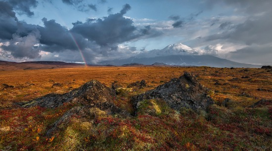 Kamchatka volcanoes, Russia, photo 12