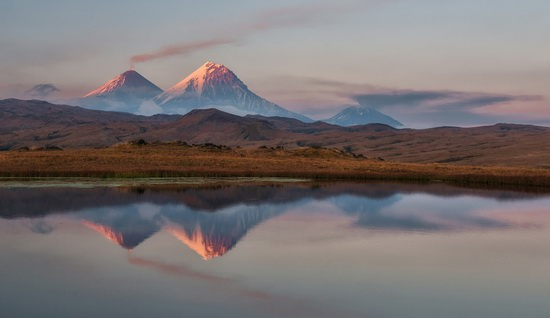Kamchatka volcanoes, Russia, photo 14