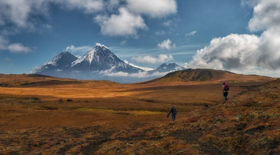 Kamchatka volcanoes, Russia, photo 16