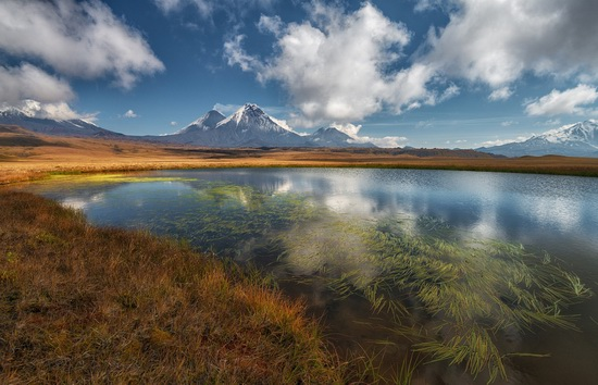 Kamchatka volcanoes, Russia, photo 17