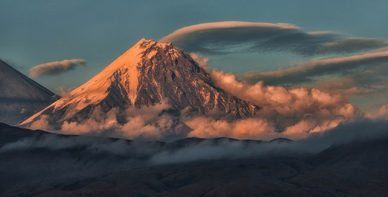 Kamchatka volcanoes, Russia, photo 18