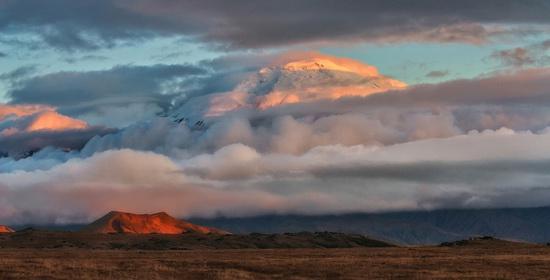 Kamchatka volcanoes, Russia, photo 21