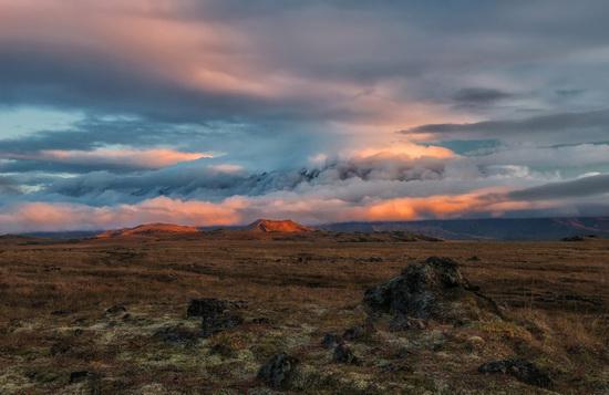 Kamchatka volcanoes, Russia, photo 22