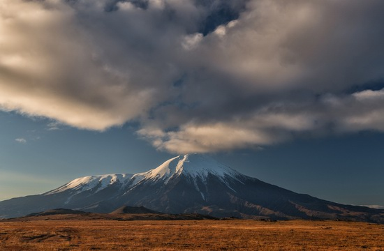 Kamchatka volcanoes, Russia, photo 24