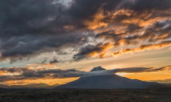 Kamchatka volcanoes, Russia, photo 7